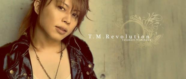 T.M.Revolutionのメンバーって誰がいたっけ?