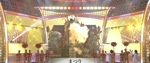 北島三郎まつり 瞬間最高視聴率50.7%!紅白過去10年で最高 あまちゃん50.0% AKB48大島優子卒業発表は3位