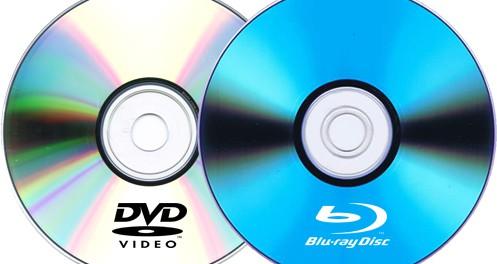 DVDとブルーレイの音質って違うのか?
