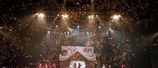 ClariSの2人って今の日本の音楽シーンで最も歌唱力あるよね