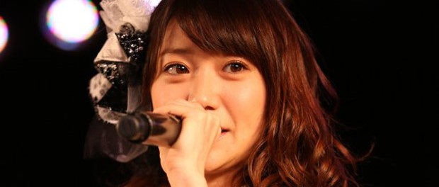 大島優子、秋葉原のAKB劇場公演で卒業報告「驚かせてすみません」 ←暴動起きなかったの?(紅白 ZIP 動画あり)