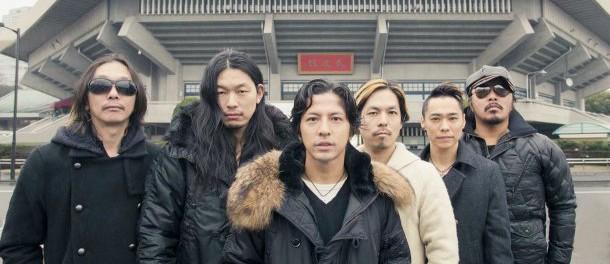 Dragon Ash、5月31日に初の日本武道館公演開催「最高のSHOWをお約束します」