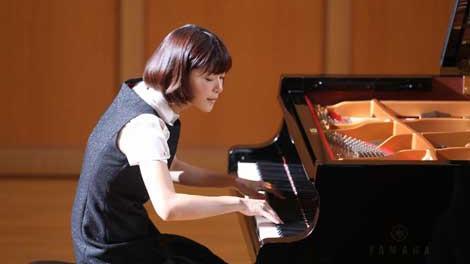 ピアノ弾ける人ちょっときんしゃい