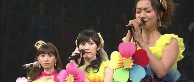 リア充1「AKBで好きな子誰~?」 リア充2「大島優子」
