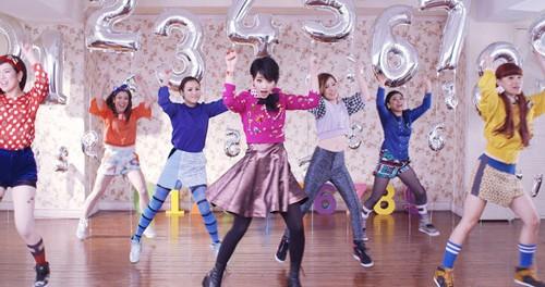 剛力彩芽、プロペラの次は「ガオガオダンス」…第2弾シングル「あなたの100の嫌いなところ」のミュージックビデオで新ダンス披露