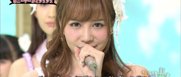AKB48卒業組がパッとしない