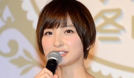 AKB48・篠田麻里子(27) スタッフに強制され髪を切ったことを告白 「その日は泣いた」