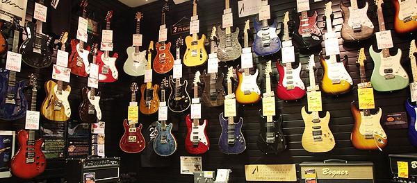 ギターをよく知らない素人が知ったかぶりで会話するスレ