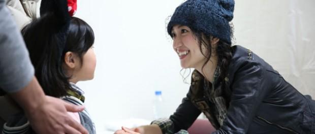 大島優子「AKB卒業後ソロ歌手はない、やはり女優」