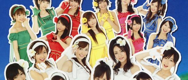 AKB48ってなんやかんやで良曲多いよな