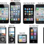 iPod 終了のお知らせ