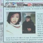 宇多田ヒカル、5月23日挙式か 再婚相手はイタリア人の23歳バーテンダー(画像あり)