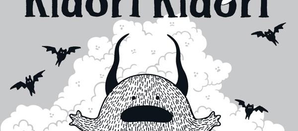 3人組ロックバンド「Kidori Kidori」のンヌゥ氏が失踪 「見かけたら連絡を・・・」