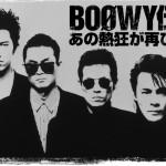 伝説のバンド BOOWY 復活キタ━━━━(゚∀゚)━━━━ノカ!? 夏に復活ライブの予定も