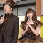元モーニング娘。高橋愛、ついに入籍wwwwwww オタ「うおおおおおおおおおおおおおおおお(涙)」