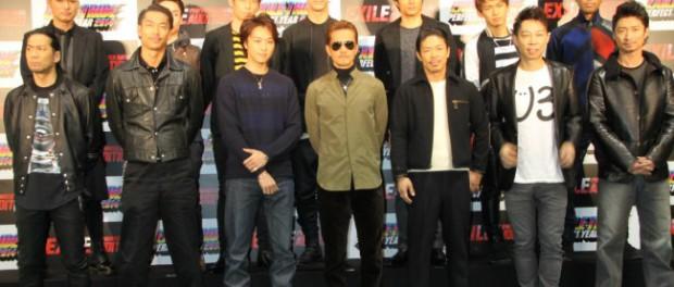 TAKAHIRO「メンバーが怖かった」 自身のEXILEオーディションを振り返る…HIROの穴を埋める「EXILE PERFORMER BATTLE AUDITION」スタート