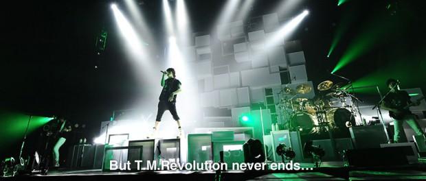 T.M.Revolutionから西川貴教が脱退wwwwwww(動画あり)