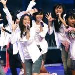 JKT48、AKB海外勢で初の総選挙を開催!投票券は3月5日発売の「Flying Get」のCDに付属 尚、移籍した近野莉菜は不参加