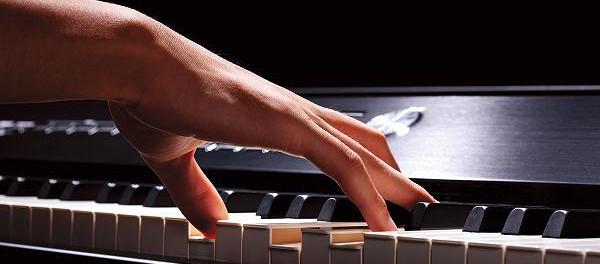 ピアニストってピアノうますぎだろ