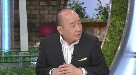 ヅラ告白の山本浩之アナウンサー、佐村河内氏に苦言「うそついたらダメ」