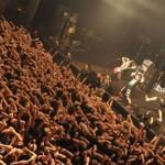 マキシマム ザ ホルモンのライブの落し物wwwwwwwwwwwww(画像あり)