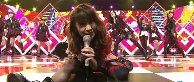 女性グループ初の快挙!CD付き握手券でAKB48のCD総売上枚数3000万枚突破