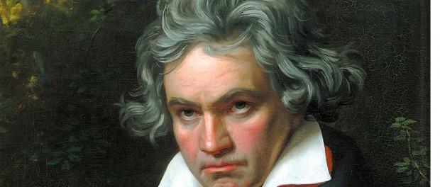 正直確実にベートーベンもゴーストいたよね?