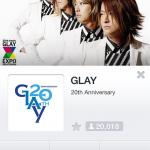 GLAYのLINE公式アカウント開始!「自動返信が楽しい」「メンバーと話してる気分になれる」と話題