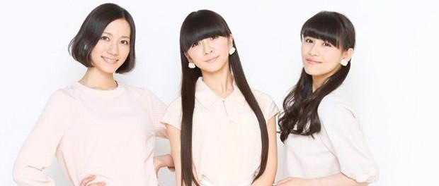 Perfume新曲「Hold Your Hand」が深田恭子、黒猫チェルシー・渡辺大知出演ドラマ「サイレント・プア」主題歌に