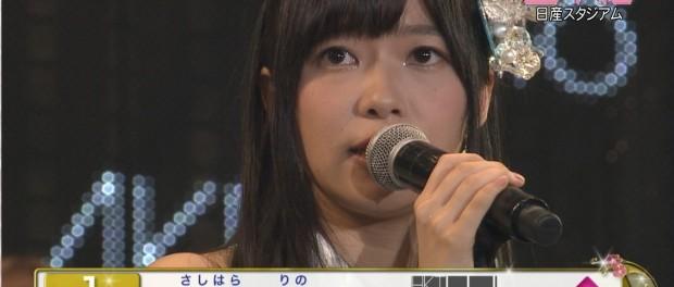 AKB48・指原莉乃「ツイッターで1日100件は『●ね』と言われている」