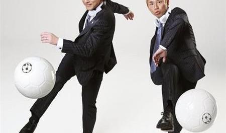 ミスチル桜井「新豊洲はMIFAの想いを共有できる場所」 W杯期間中の6月にMIFAプロデュースのフットボールパーク開業へ