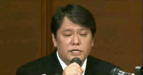 佐村河内氏、著作権主張「私の設計図に基づいている」 代理人がJASRACと話し合い