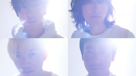 バンプ、3年ぶり新アルバム『RAY』初登場1位(18.2万枚) …3/24付オリコン週間ランキング
