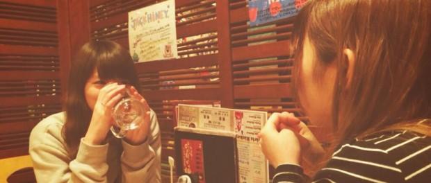 元スマイレージの前田憂佳さん(19)が未成年飲酒していると話題