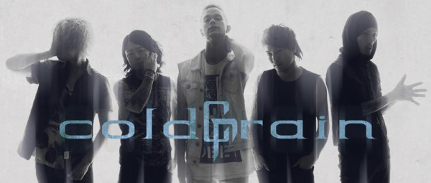 coldrain、3rdミニアルバム『Until The End』 6月18日リリース決定!