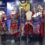 タワレコ渋谷で関ジャニ∞衣装展示 『LIVE TOUR JUKE BOX』発売で 展示期間4/28~5/5