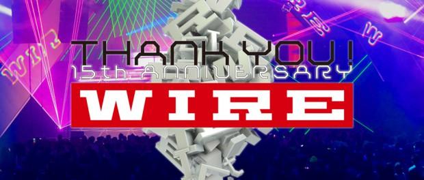 電気グルーヴ・石野卓球が、2014年のWIRE不開催を示唆 「今年のWIREは無いヤー」