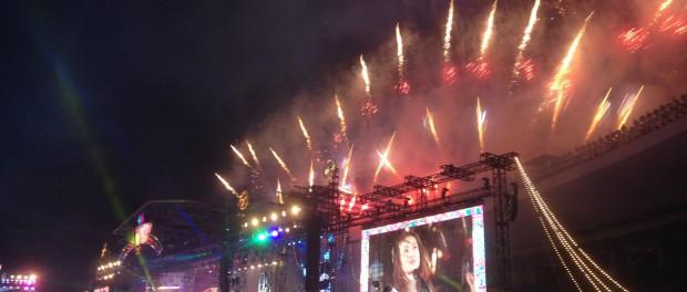 AKB48が国立振替公演と総選挙で味の素スタジアム2日間使用 サッカーファン悲鳴wwwwwwww「また芝が荒れる」