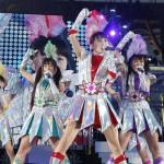 ももクロ新曲「泣いてもいいんだよ」MV公開「悪夢ちゃん」主題歌・・・きもクロの北川景子、木村真那月も出演(動画あり)