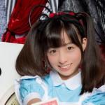4月24日発売のsmartに載ってる橋本環奈のツインテール姿が激カワ(画像アリ)