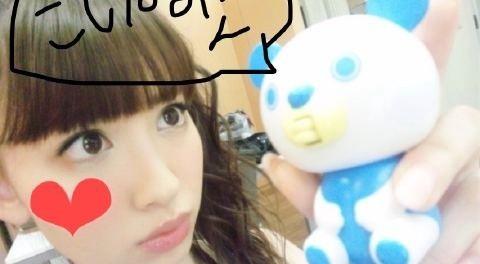 こじはることAKB48・小嶋陽菜が、弟とのLINEをツイッターに投下wwwwwwww(画像あり)