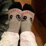 miwaちゃんの靴下wwwwwwwwwwww(画像あり)