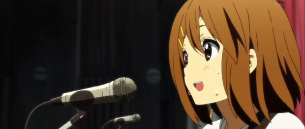 「おっこのアニメのOP曲いいなフル聴いてみよ」→間奏でキャラの台詞