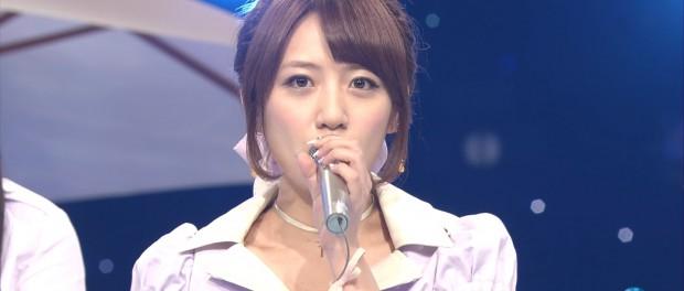 【悲報】AKB48が襲撃事件を受けてMステでコメントし、予定を変更して「あなたがいてくれたから」を披露するも、視聴者から酷評されるwwwwwww(高橋みなみコメント全文あり 動画あり)
