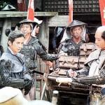 岡田准一がNHK大河ドラマ「軍師官兵衛」で身動きできない狭い土牢に幽閉「マジで汚いなあと思ったけど、汚さがうれしかった」