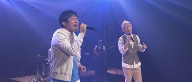 本日国立競技場ファイナルイベントに出演するウカスカジー(桜井和寿×GAKU-MC)がNHK「SONGS」出演 6月7日(土) 23時〜