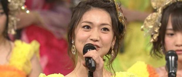 大島優子、AKB48卒業公演が6月9日に変更。8日に味の素スタジアムで卒業セレモニー、その翌日の劇場公演で卒業