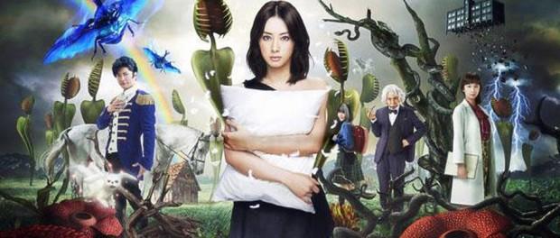【悲報】北川景子主演『悪夢ちゃん The 夢ovie』 ももクロ宣伝もむなしく映画館はガラガラ・・・早くも大コケ?