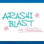 嵐のハワイコンサート『ARASHI BLAST in Hawaii』のツアー代金30万~50万キタ━━━━(゚∀゚)━━━━!! ※注:コンサートは1日のみ