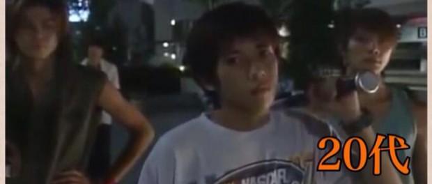 嵐の二宮和也さん、30代になってやっとバットの正しい使い方に気付くwwwwwwwwwww(画像あり)